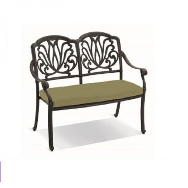 Picture of AMALFI 68716262  C/A 2 SEATER BENCH