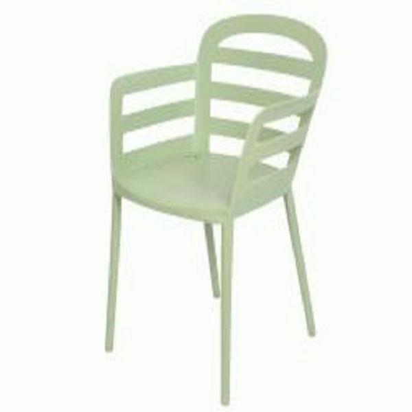 Picture of NEW YORK DINING CHAIR GREEN