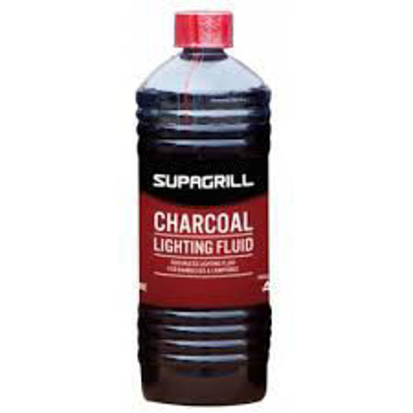 Picture of 1LT  BARBEQUE LIGHTING FLUID
