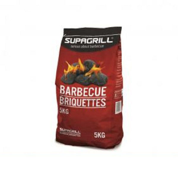 Picture of 5KG SUPAGRILL CHARCOAL 239776