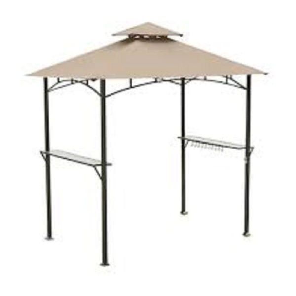 Picture of BBQ GAZEBO