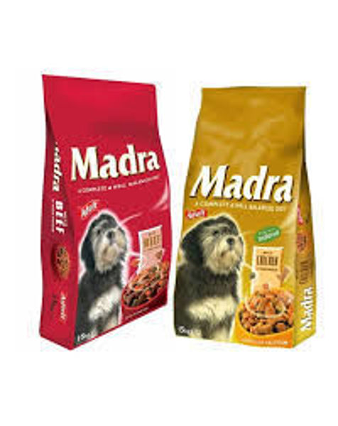 Picture of 15KG MADRA DOGFOOD
