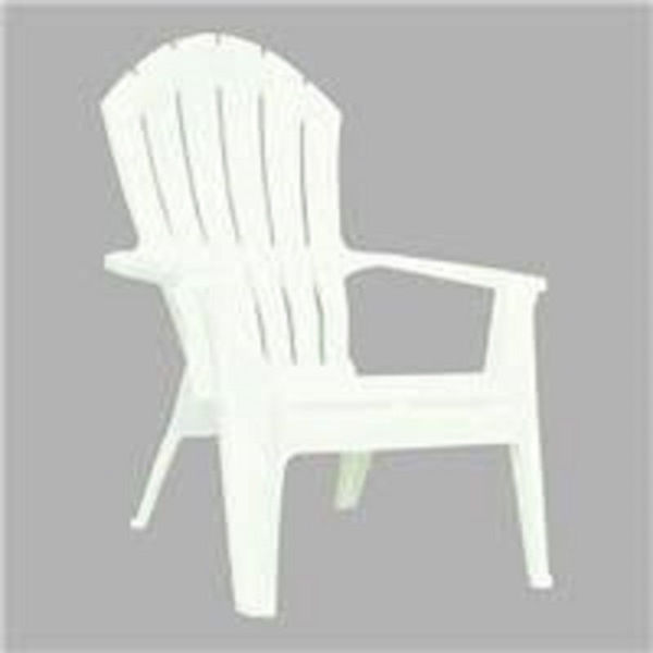 Picture of ADIRONDACK CHAIR ERGO WHITE   250313