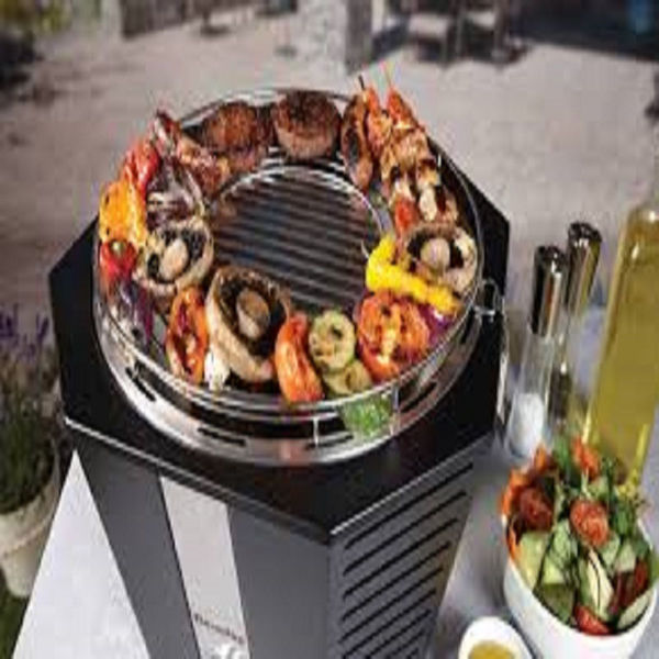 Picture of BERNDES BBQ PORTABLE GRILL