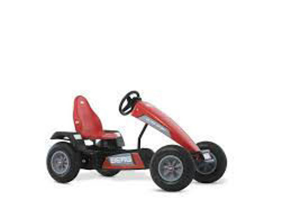 Picture of BERG XL B.SUPER RED BFR