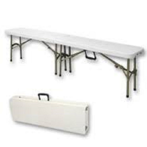 Picture of FOLDING HALF BENCH