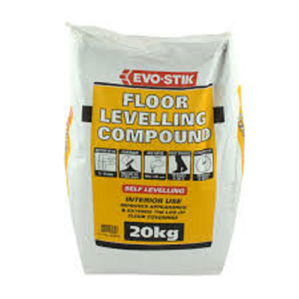 Picture of 20KG EVO STIK FLOOR LEVELLING COMPOUND