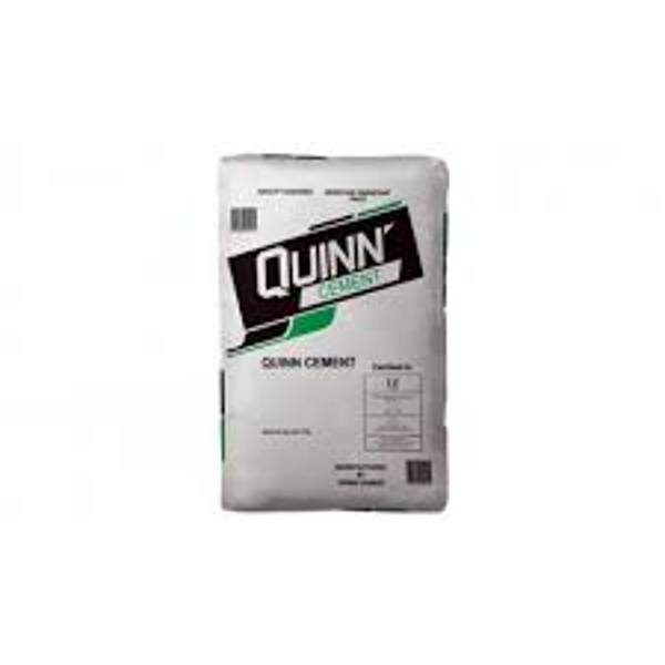 Picture of 25KG BAG QUINN CEMENT
