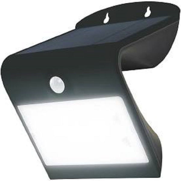 Picture of 10W LED SOLAR WALL FLOODLIGHT