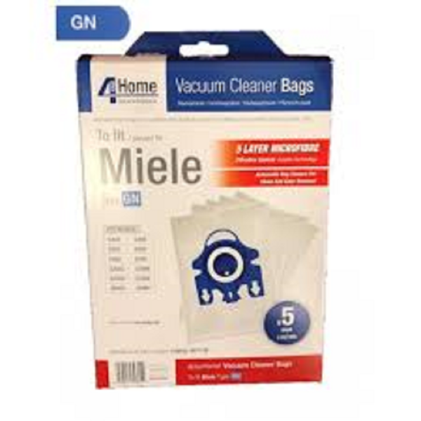 Picture of MIELE HIGH FILTRATION HOOVER BAGS