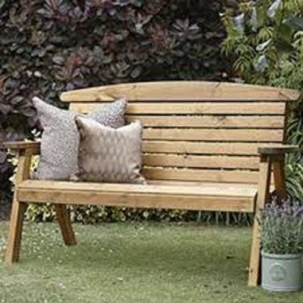 Picture of HETTON BENCH - LARGE