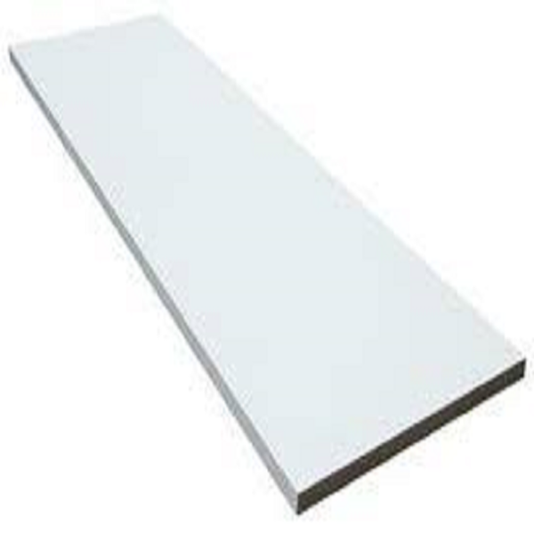 """Picture of 8' 15"""" WHITE CHIPBOARD PANEL"""