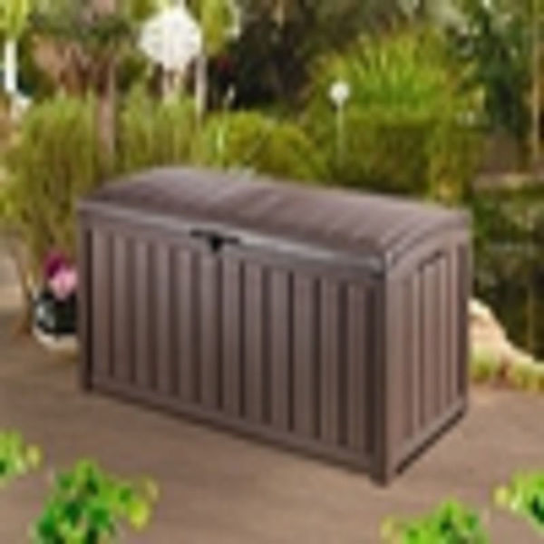 Picture of GLENWOOD STORAGE BOX 390LT