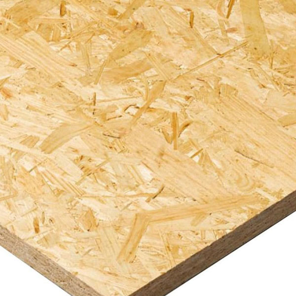 Picture of 8' X 2' X 18MM TG4 OSB 3