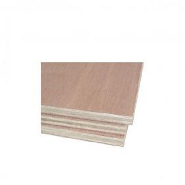 Picture of 8 X 4 X 1/4 HARDWOOD FACED PLY BB/CC EXT CE2+