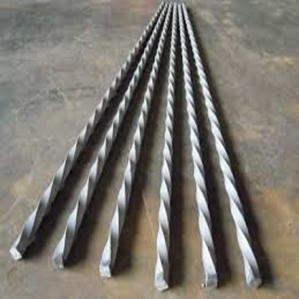 Picture of 12MM LENGTH TWISTED STEEL 6M
