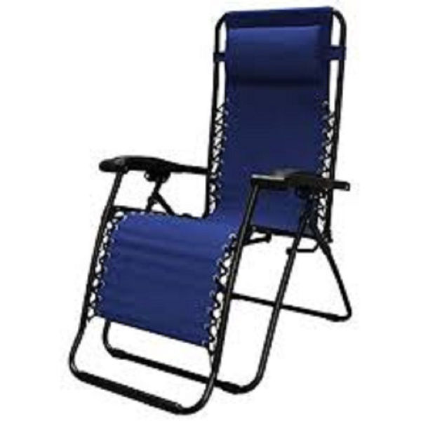 Picture of ZERO GRAVITY CHAIR BLUE