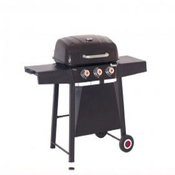 Picture of LANDMANN MIDAS 3B GAS BBQ