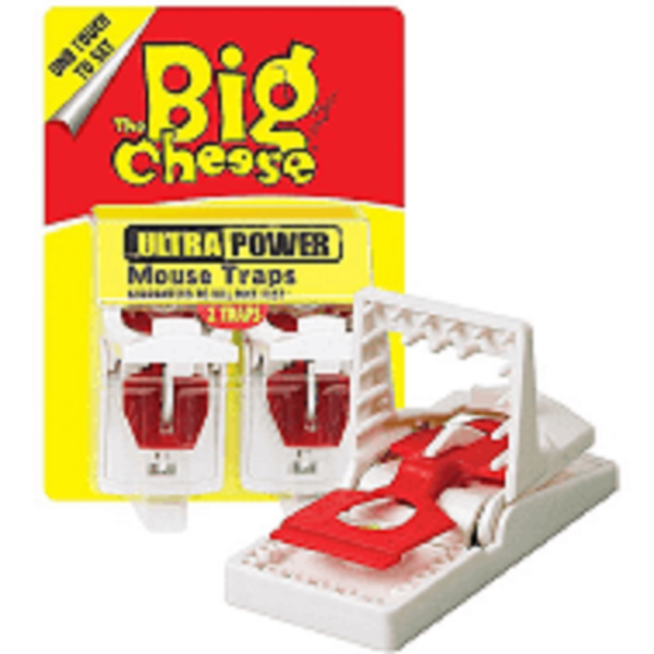 Picture of STV148 ULTRA POWER MOUSE TRAPS-TWIN