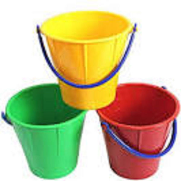 Picture of LARGE SAND BUCKET 39321