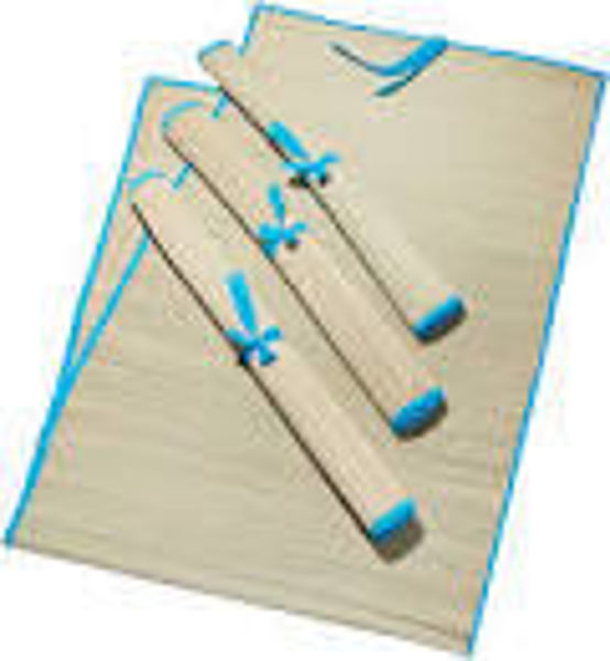 Picture of STRAW BEACH MAT