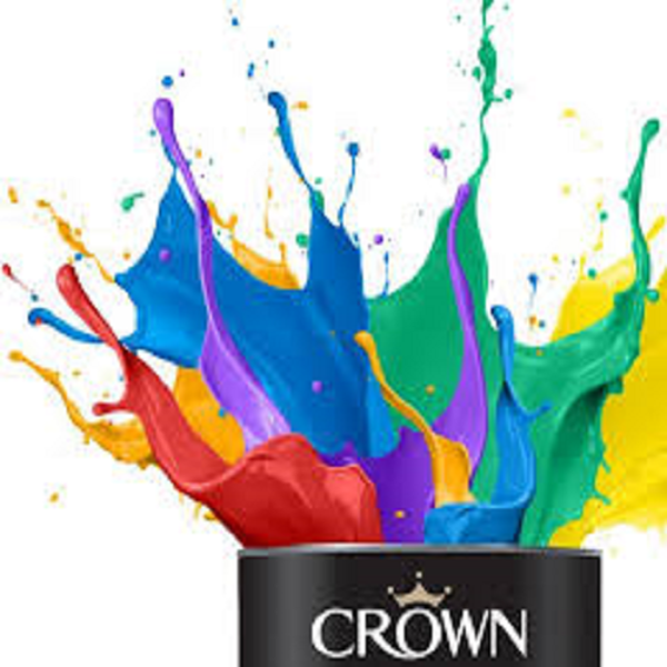 Picture of CROWN PAINT MIXING