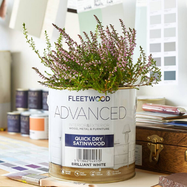 Picture of FLEETWOOD PAINT MIXING