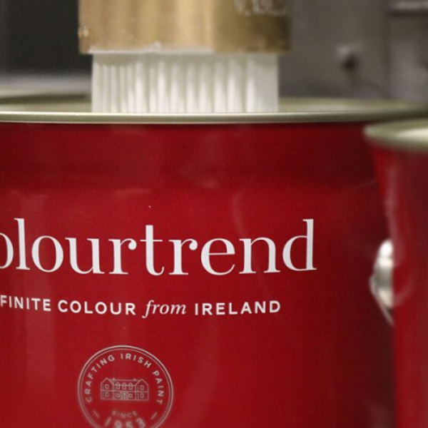 Picture of COLOURTREND PAINT MIXING
