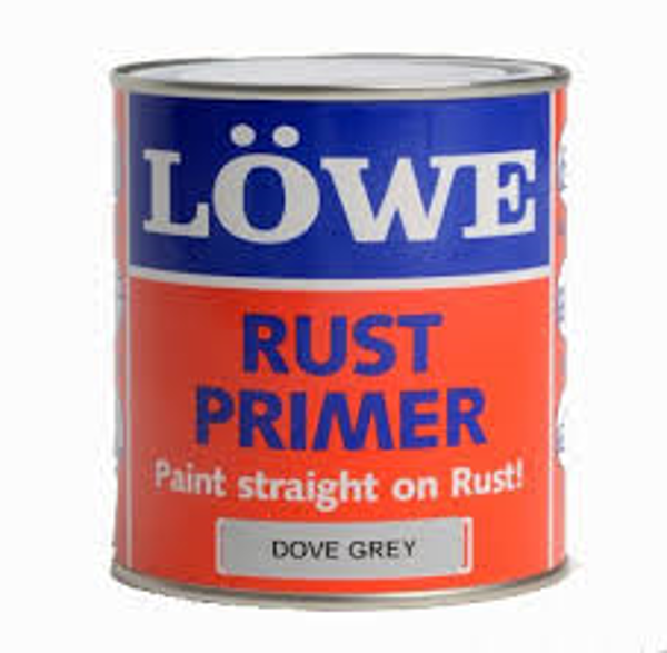 Picture of 1.5KG LOWE RUST PRIMER (DOVE GREY)