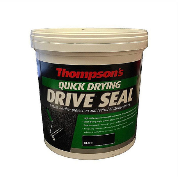 Picture of 10LTR THOMPSONS DRIVE SEAL BLACK