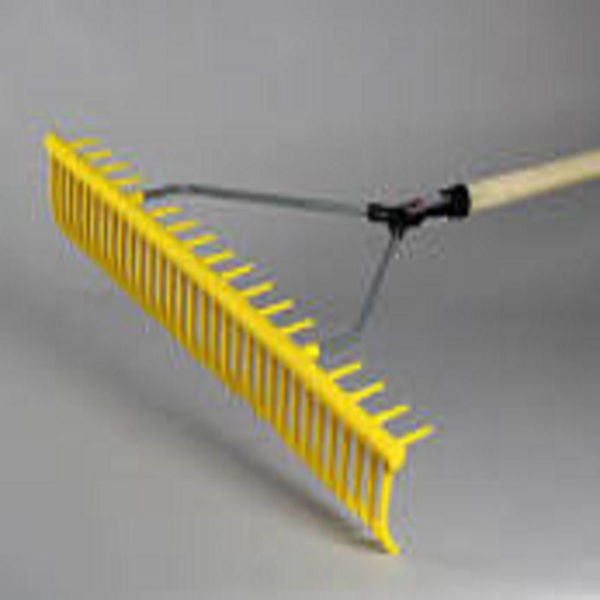 Picture of 32TH HAY RAKE HANDLED PVC