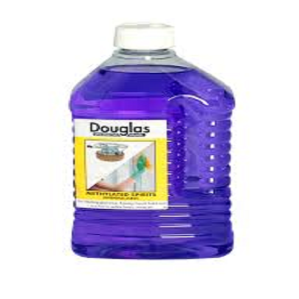 Picture of 2LTR  DOUGLAS  METHYLATED SPIRITS