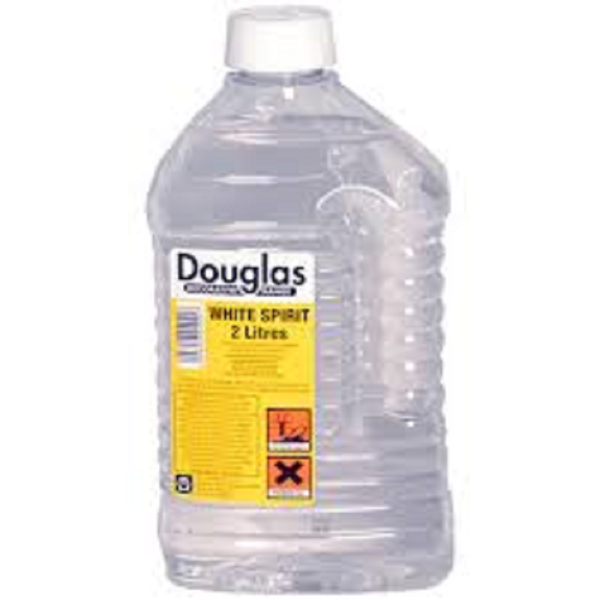 Picture of 2LTR  DOUGLAS WHITE SPIRITS
