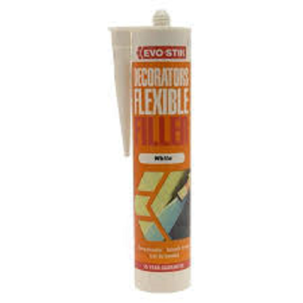 Picture of 310ML EVO-STIK DECOR FLEXIBLE FILLER