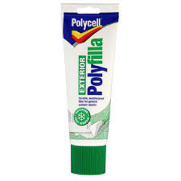 Picture of 330G POLYCELL EXTERIOR POLYFILLA