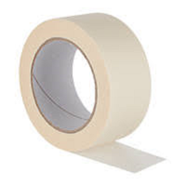 Picture of 36MM ROLL MASKING TAPE