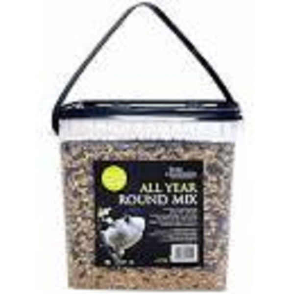 Picture of 5KG YEAR ROUND BIRD SEED MIX TC