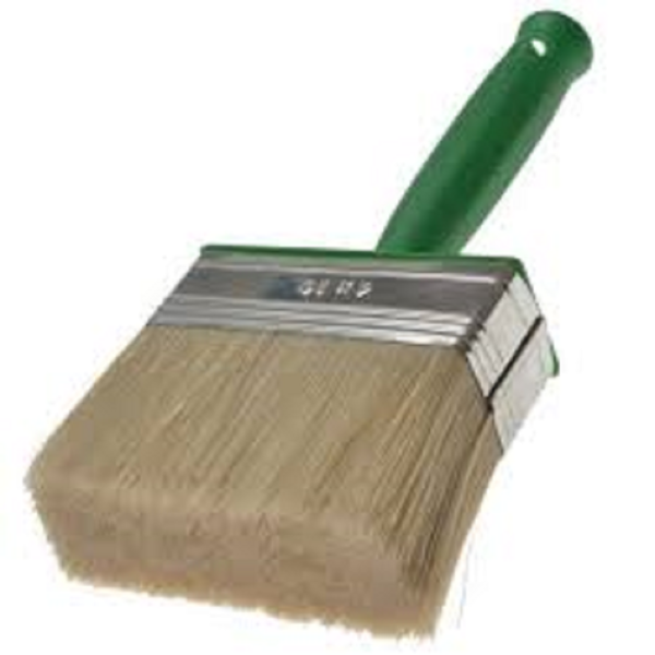 """Picture of 4"""" FENCELIFE  BRUSH"""