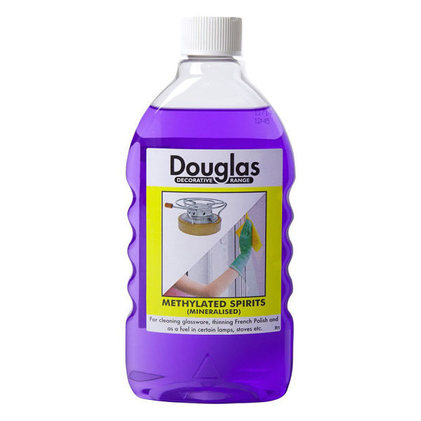 Picture of 500ML DOUGLAS  METHYLATED SPIRITS