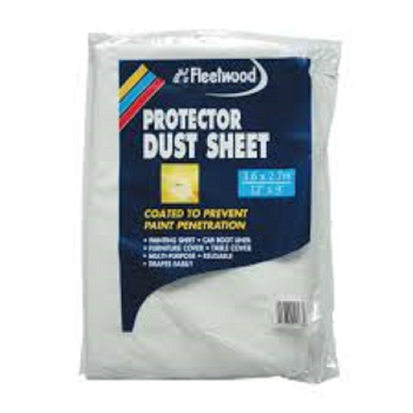 Picture of PROTECTOR DUST SHEET  12' X 9'