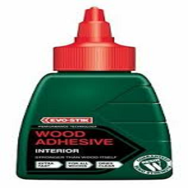 Picture of 125ML EVO-STIK RESIN-W