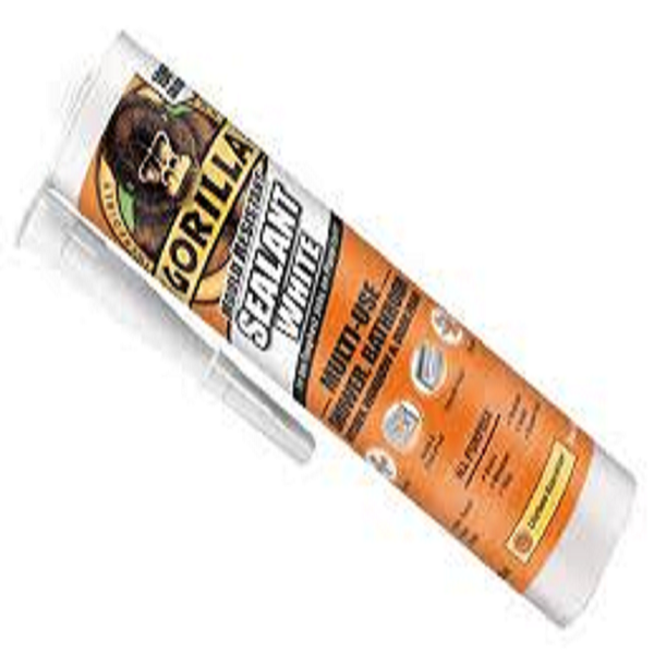 Picture of GORILLA SEALANT WHITE