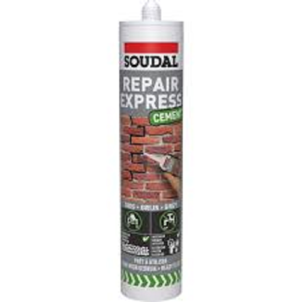Picture of SOUDAL REPAIR EXPRESS CEMENT 300ML
