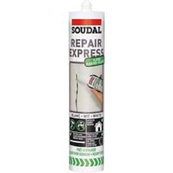 Picture of SOUDAL REPAIR EXPRESS PLASTER 300ML
