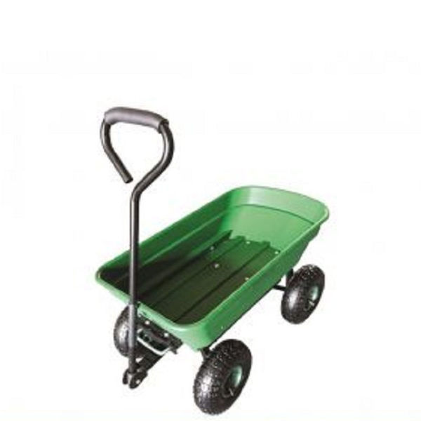 Picture of GARDEN DUMP CART