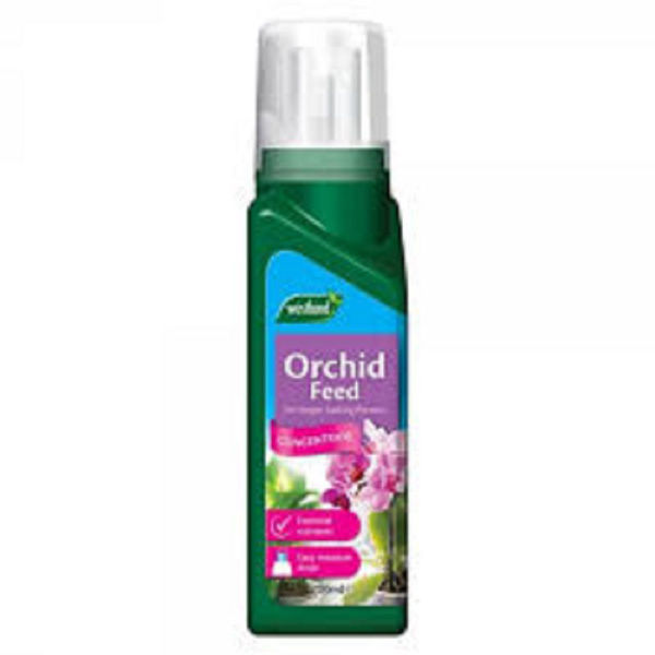 Picture of INDOOR PLANT FOOD ORCHID CONCENTRATE 250ML