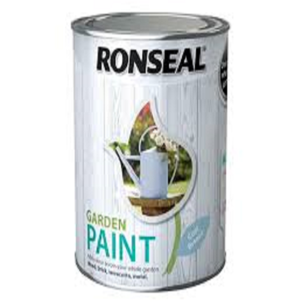 Picture of 750ML RONSEAL GARDEN PAINT  COOL BREEZE