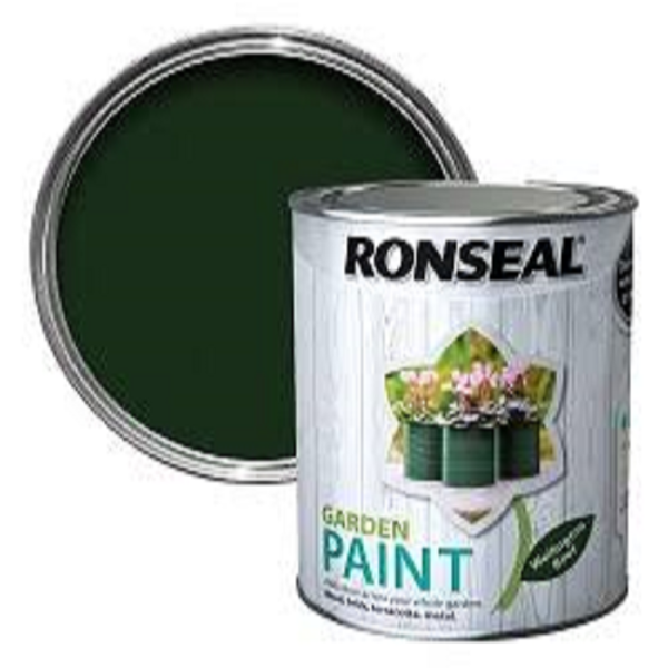 Picture of 750ML RONSEAL GARDEN PAINT  WELLINGTON BOOT