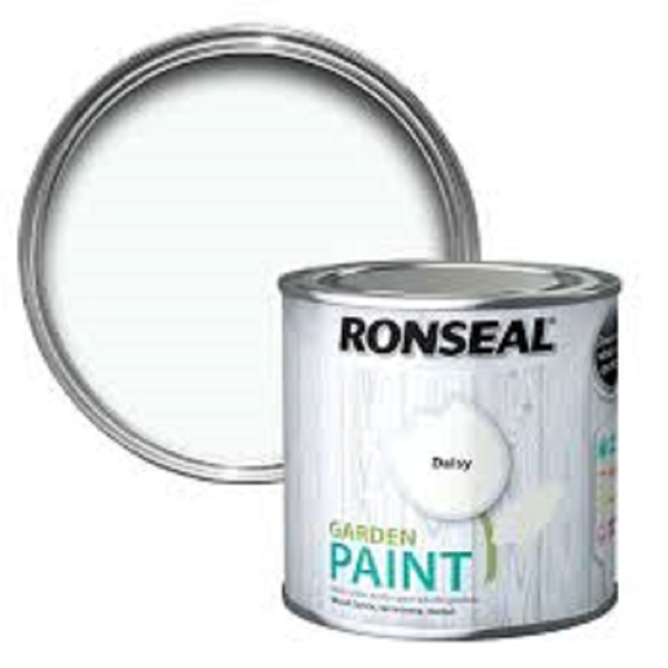 Picture of 750ML RONSEAL GARDEN PAINT DAISY