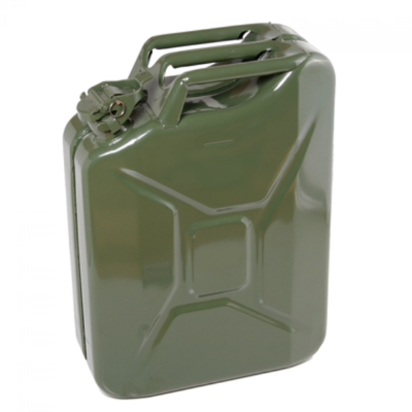 Picture of PROTOOL JERRY CAN 20LTR